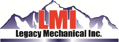 Colorado's preferred contractor | Legacy Mechanical